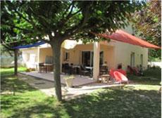 Villa de Bouc Bel Air FAM l�'escale